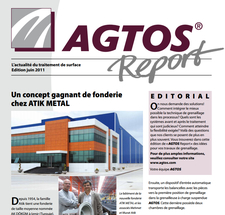 AGTOS Report Juin 2011